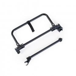Комплект адаптеров для коляски TFK для люльки Twin (ТФК Твин) Trail DuoX T-006-45-TWT-1/T-006-45-TWT-2