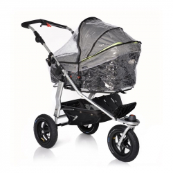 Дождевик для коляски TFK (ТФК) MultiX Carrycot T-003-MultiX