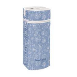 Сумка-термос Ceba Baby (Себа Беби) Jumbo Denim Style Boho blue W-005-119-592