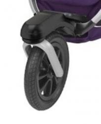 Переднее колесо к коляске Chicco Activ3