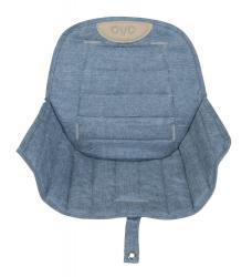 текстиль в стул Micuna OVO LUXE (Микуна Ово) TX-1646 Jeans