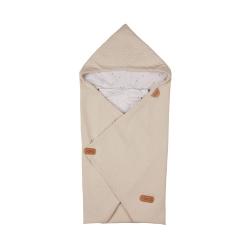 Одеяло-конверт Voksi (Вокси) Baby Wrap Star Sand 10010259
