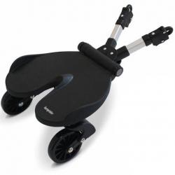 Подножка Bumprider (Бампрайдер) для второго ребенка black 51291-04