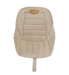 текстиль в стул Micuna OVO LUXE (Микуна Ово) TX-1646 Gold