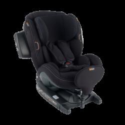 Автокресло 0+/1 BeSafe iZi Kid X3 i-Size (Бисейф Изи Кид ИксТри Айсайз) Premium Car Interior Black 11005684