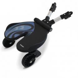 Подножка Bumprider (Бампрайдер) для второго ребенка blue 51291-02