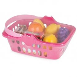 Корзина для фруктов Pilsan Fruit Basket (06-001) Розовая корзинка