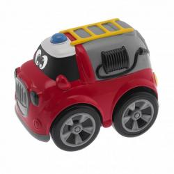 Турбо-машина Chicco Fire Truck 2г+