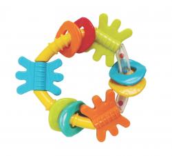 Игрушка-погремушка Playgro 4184209