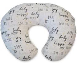 Подушка для кормления Chicco Boppy Hello Baby