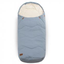 Муфта для ног Voksi Breeze Light (Вокси Бриз Лайт) Blue/Sand 3263002