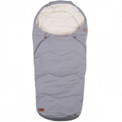 Муфта для ног Voksi Breeze Light (Вокси Бриз Лайт) Grey/Star 10010229