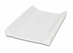 Матрасик Micuna (Микуна) пластиковый PL-622 dots beige