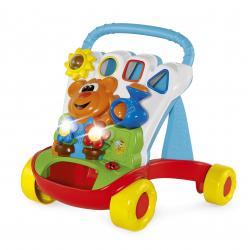 Игровой центр-каталка Chicco Baby Gardener