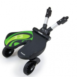 Подножка Bumprider (Бампрайдер) для второго ребенка green 51291-05