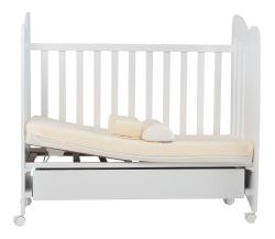 Ложе Micuna (Микуна) Kit Relax для кровати 120*60 см CP-1775
