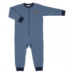 Комбинезон Voksi (Вокси) Double Fleece light blue 86/92 11005005
