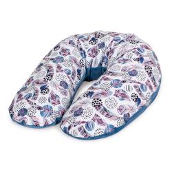 Подушка для кормления Ceba Baby Physio Multi (Себа Беби Физио Мульти) Alas Velour W-741-101-559