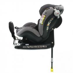 Автокресло 0+/1 BeSafe iZi Combi X4 ISOfix (Бисейф Изи Комби Икс 4 Изофикс) Black Car Interior 539050