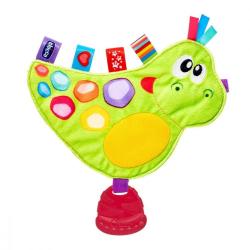 """Развивающая игрушка Chicco """"Динозаврик"""" 3м+"""
