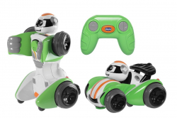 Машинка-робот Chicco