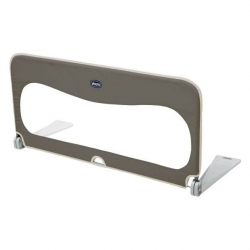 Барьер безопасности для кровати Chicco Natural 18м+, 135 см