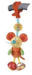 Подвесная игрушка Playgro Мышка 0101141