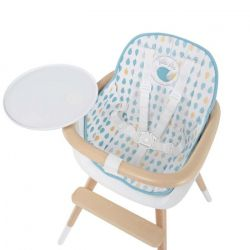 текстиль в стул Micuna OVO LUXE (Микуна Ово) TX-1646 Beige