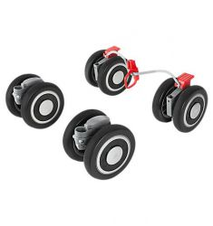 Комплект колес для коляски Maclaren (Макларен) Techno XT Front + Rear Wheels PM1Y280092