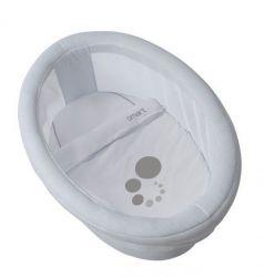 Постельное белье Micuna SMART (Микуна Смарт) сменное 3пр. TX-1482 Grey