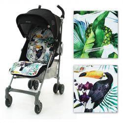 Матрас в коляску Ceba Baby (Себа Беби) Pina-Tukan W-814-000-512