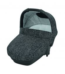 Люлька Bebe Confort Amber {Black Grid}