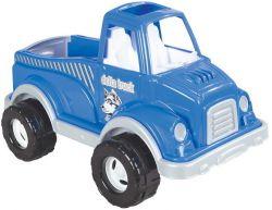 "Грузовик Pilsan ""Delta Truck"" цвет синий"