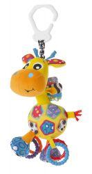 """Подвеска Playgro """"Жираф"""" 0186359"""