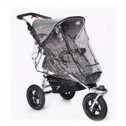 Дождевик для коляски TFK (ТФК) Joggster Adventure T-003-JA