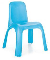 Стул детский Pilsan King Chair (03-417) Синий
