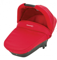 Люлька Bebe Confort Compact цвет Red Orchid