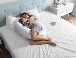 Подушка Micuna (Микуна) Baby Nest Claire TX-1869