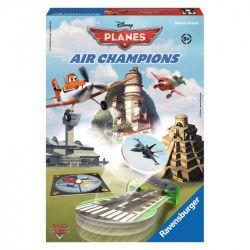 """Настольная игра Ravensburger """"Самолёты: воздушные чемпионы"""" 21096WD"""