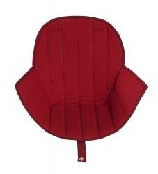 текстиль в стул Micuna OVO LUXE (Микуна Ово) TX-1646 Red