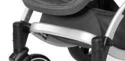 Шасси для сменных передних колёс к коляске Chicco Artic