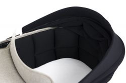 Люлька Bumprider (Бампрайдер) Connect Carrycot Pink 51284-194
