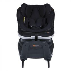 Автокресло 0+/1 BeSafe iZi Twist B i-Size (Бисейф Изи Твист Айсайз) Premium Car Interior Black 11007221