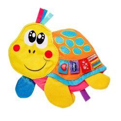 "Развивающая игрушка Chicco ""Черепаха"" 3м+"
