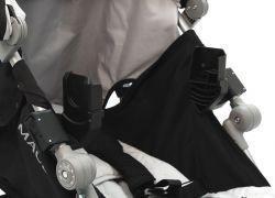 Адаптер Maclaren (Макларен) автокресла Car Seat XLR Maxi Cosi /Cybex AD1G520012