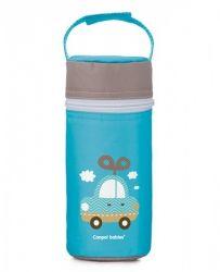Термосумка для детских бутылочек Canpol Toys 69/008, цвет: голубой