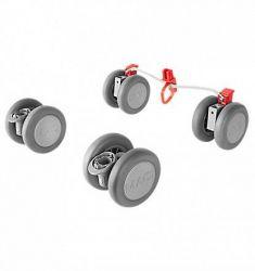 Комплект колес для коляски Maclaren (Макларен) Quest Front + Rear wheels PM1Y260352