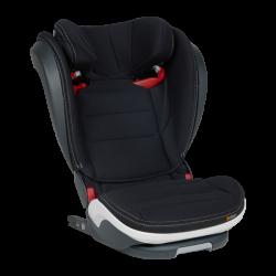 Автокресло 2/3 BeSafe iZi Flex S Fix (Бисейф Изи Флекс Эс Фикс) Premium Car Interior Black 11007218