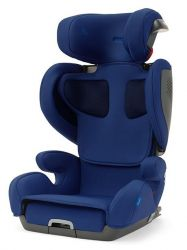 Автокресло Recaro Mako Elite, гр. 2/3, расцветка Select Pacific Blue