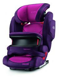 Автокресло Recaro Monza Nova IS, гр. 1/2/3, расцветка Power Berry